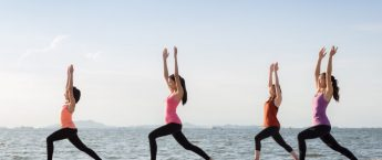 Top Ten Reasons to Practice Yoga Regularly